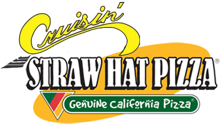 Cruisin Straw Hat Logo