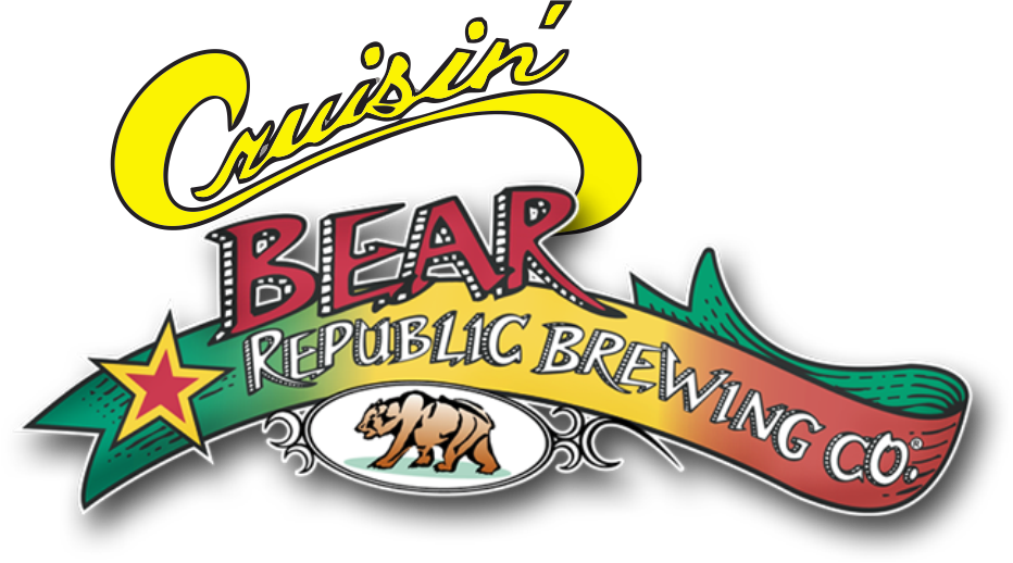 Crusin Bear Republic Logo