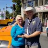 Cruisinn North Sponsored Award for American Graffiti